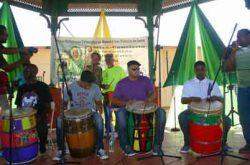 Fiesta Cultural de San Patricio en Loíza 2017