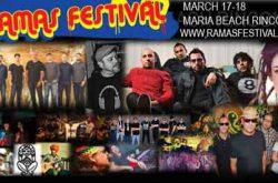 Ramas Festival 2017 Rincón