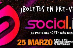 Social.ize Puerto Rico 2017