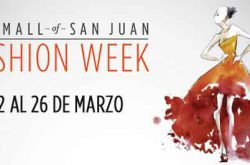 The Mall of San Juan Fashion Week 2017