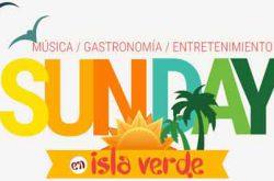 Sunday en Isla Verde 2017