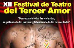 12mo Festival de Teatro del Tercer Amor 2017