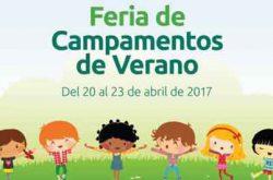 Feria de Campamentos de Verano 2017