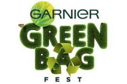 Garnier Green Bag Fest 2017