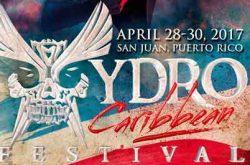 Hydro Caribbean Festival 2017