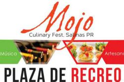 Mojo Culinary Fest en Salinas