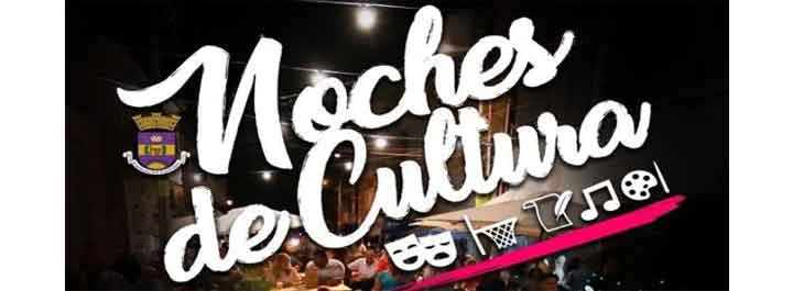 Noches de Cultura en Canóvanas 2019