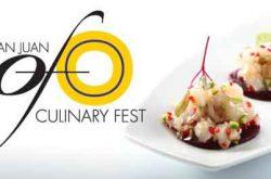 Old San Juan SOFO Culinary Fest 2017
