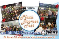 Plaza Boomer Fest 2017