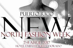Puerto Rico North Fashion Week 2017