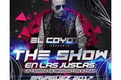 The Show de El Coyote Justas LAI Mayaguez 2017