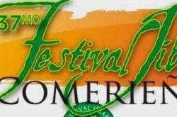 37mo Festival Jíbaro Comerieño 2017