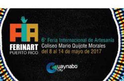 6ta Feria Internacional de Artesanía 2017