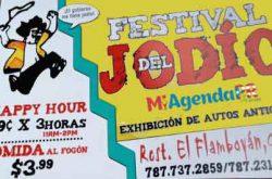 7mo Festival del Jodío 2017