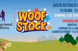 Día Nacional del Perro Purina Woof Stock 2017