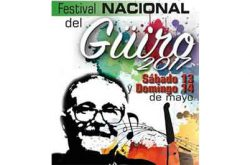 Festival Nacional del Güiro 2017