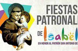 Fiestas Patronales de Isabela 2017