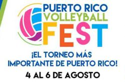 Puerto Rico Volleyball Fest 2017