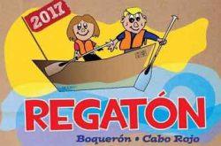 Regatón en Botes de Cartón 2017 en Cabo Rojo