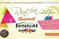 Rincón Sunset Festival 2017