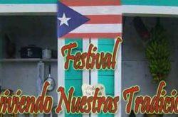 4to Festival Reviviendo Nuestras Tradiciones 2017