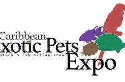 Caribbean Exotic Pets Expo 2017