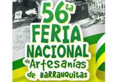Feria Nacional de Artesanías de Barranquitas 2017