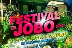 Festival El Jobo 2017 en Comerío