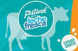 Festival de la Leche Fresca 2017