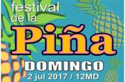 Festival de la Piña 2017 - Florida