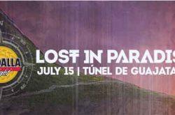 Medalla Light Lost in Paradise 2017