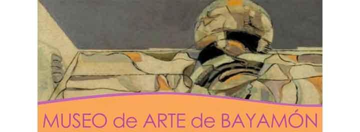Calendario Cultural del Museo de Arte de Bayamón