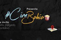 Cine Bahía 2017 en Cataño