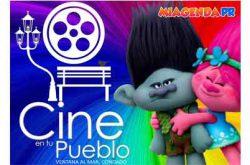 Cine en tu Pueblo en Ventana al Mar