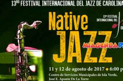 Festival Internacional del Jazz de Carolina 2017