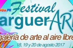 Festival ParguerArte 2017 en Lajas