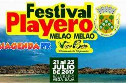 Festival Playero Melao Melao 2017