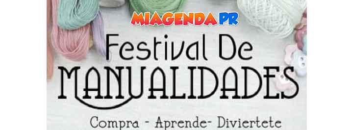Festival de Manualidades 2017