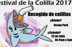 Festival de la Colilla 2017 en Ocean Park