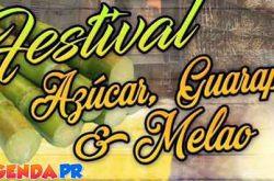 Festival del Azúcar, Guarapo y Melao 2017