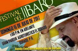 Festival del Jíbaro 2017 en Dorado
