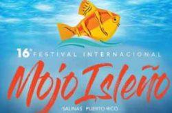 Festival del Mojo Isleño 2017 en Salinas