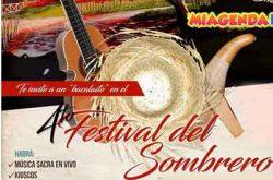 Festival del Sombrero 2017 en Fajardo