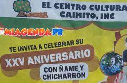Festival del Ñame con Chicharrón 2017