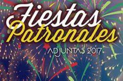 Fiestas Patronales de Adjuntas 2017