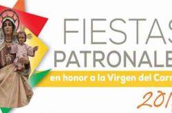Fiestas Patronales de Arroyo 2017