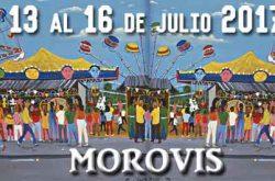 Fiestas Patronales de Morovis 2017