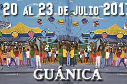 Fiestas Tradicionales de Guánica