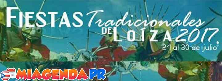 Fiestas Tradicionales de Loíza 2017