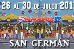 Fiestas de Pueblo de San Germán 2017
